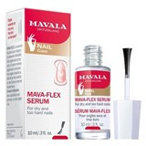 mava flex moisturizing serum for dry and hard nails 10ml
