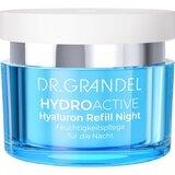 hydro active creme de noite preenchedor  50ml