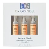 ampoules beauty flash 3x3ml