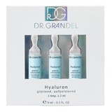 ampoules hyaluron 3x3ml