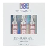 ampoules instant smoother 3x3ml