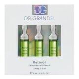 ampoules retinol 3x3ml