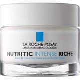 La Roche Posay Nutritic intense rico cuidado nutritivo peles muito secas 50ml