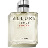 Chanel Allure homme sport cologne 150ml