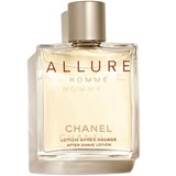 allure homme after-shave lotion 100ml