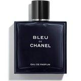 bleu de chanel eau de parfum para homem 150ml