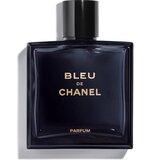 Bleu de chanel parfum homem 150ml