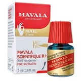 Mavala Scientifique k+ endurecedor de unhas 5ml