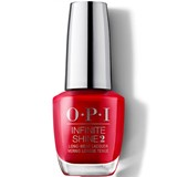 infinite shine 2 long-wearlacquer 15ml | unequivically crimson