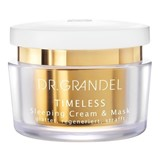 timeless spleeping cream and mask 50ml