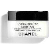 Chanel Hydra beauty nutrition crème creme nutritivo rosto pele seca 50g