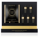 intensive caviar fusion ufo gold mask 5un.+ sérum 5x2ml