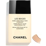 Chanel Les beiges hidratante embelezador spf30 cor medium light 30ml