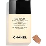 Chanel Les beiges hidratante embelezador spf30 cor medium plus 30ml