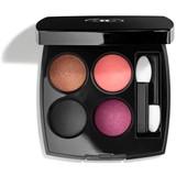 Chanel Les 4 ombres palette de sombras 304 mystère et intensitè 2g