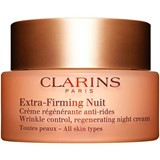 extra-firming night cream anti-wrinkle and firming, all skin types 50ml