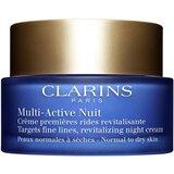 multi-active creme noite conforto para peles normais a secas 50ml