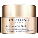 Nutri-lumière nuit nourishing, rejuvenating night cream 50ml