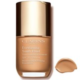 Clarins Everlasting youth fluid base fluida anti-idade 111 - auburn 30ml