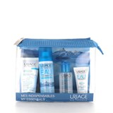 Uriage Kit thermal water 50ml+ micellar water 50ml+cleansing cream 50ml+cream 15ml