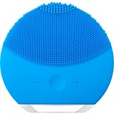 Foreo Luna mini 2 compact facial cleansing device all skin type aquamarine