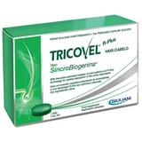 tricovel r-plus neosincrobiogenina tablets 30tablets