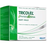 tricovel physiogenina ampolas 3.5ml x 10