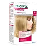 tricovel nutri permanent hair color 40+60+2x12ml | 9 - very light blonde