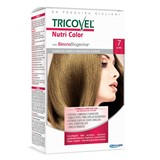 tricovel nutri permanent hair color 40+60+2x12ml | 7 - blonde