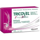 tricovel tricoage 45+ tablets 30 tablets