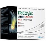 tricovel energy men hair vials 10x3.5ml