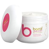 Barral Motherprotect creme gordo com óleo de amendoas doces 200ml