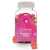 hair vitamins 60gummies