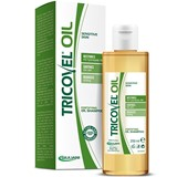 tricovel oil shampoo fortificante 200ml