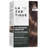 la couleur absolue permanent haircolour  5.00 -  light brown