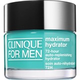 clinique for men maximum hydrator 72-hour auto-replenishing hydrator 50ml