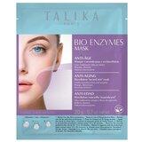 Bio enzymes máscara de tecido anti-idade 1unidade