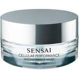Sensai Kanebo Cellular performance hydrachange máscara 75ml
