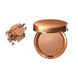 Sensai Kanebo Silky bronze sun protective pó compacto sc04 dark 8.5g