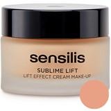 sublime lift - creme com cor com efeito lifting 02-amande 30ml