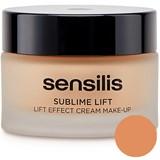 sublime lift - creme com cor com efeito lifting 04-noisette 30ml