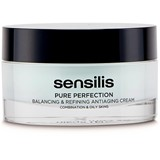 pure perfection balancing &  refining antiaging cream 50ml