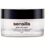 skin delight anti-dark spots and illuminating day cream spf15 50ml
