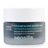 Skin delight peeling negro revitalizante e iluminador 75g