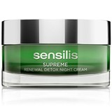 supreme renewal detox night cream 50ml
