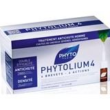 Phytolium 4 anti-queda severa e hereditária 12ampolas de 3,5ml