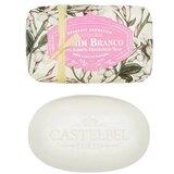 white jasmine fragranced soap 350g