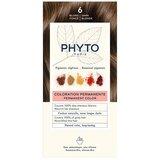 Phyto Phytocolor coloração permanente 6 louro escuro