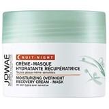 moisturizing overnight recovery cream mask 40ml