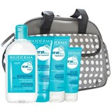abcderm maternity bag unissex